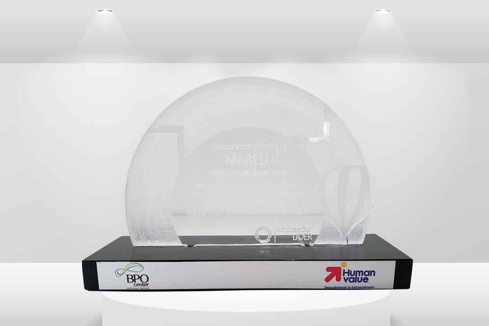 Premio Empleador 2018