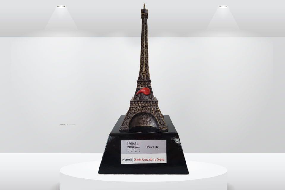 Premio Primar 2006