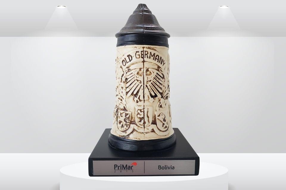 Premio Primar 2015