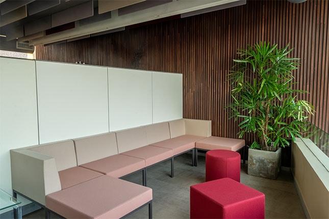 Luma showroom muebles