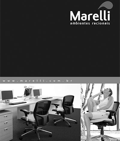Catalogo Marelli 2010