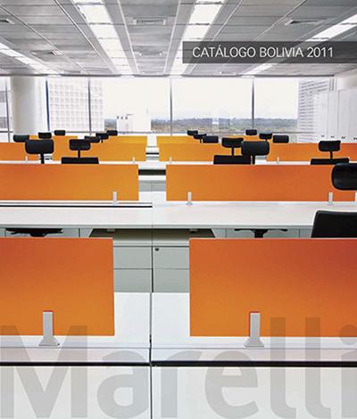 Catalogo Marelli 2011