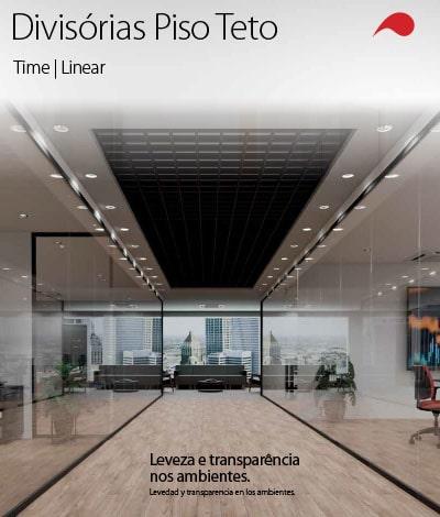 Divisorias Time y Linear