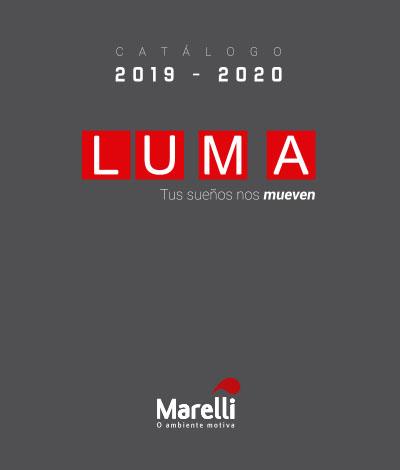 Catalogo Luma 2019 - 2020