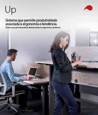 Mobiliario Up