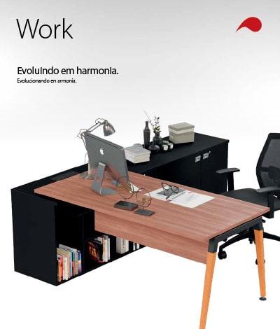 Mobiliario Work