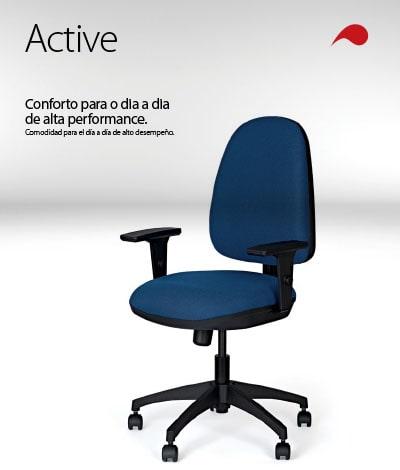 Silla Active