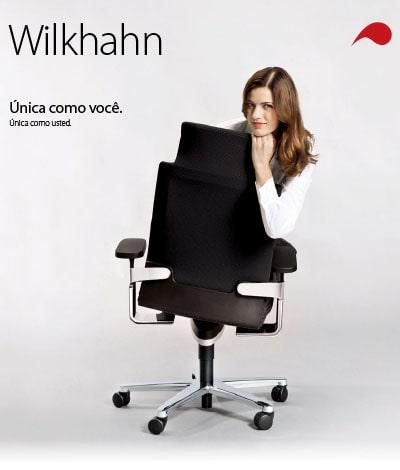 Silla Wilkhahn